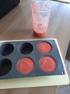 Comment congeler mes smoothies